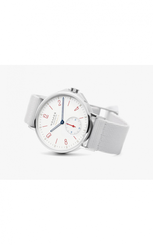 Nomos Glashuette Ahoi Watch 564 product image
