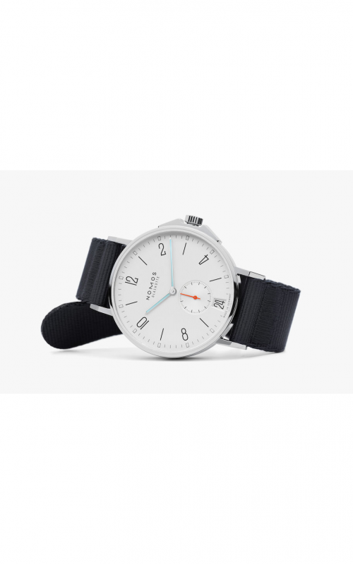 Nomos Glashuette Ahoi Watch 556 product image