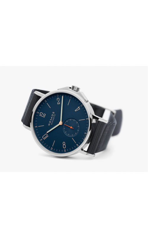 Nomos Glashuette Ahoi Watch 552 product image