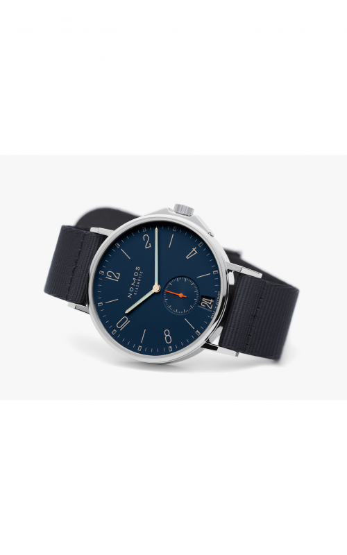 Nomos Glashuette Ahoi Watch 553 product image