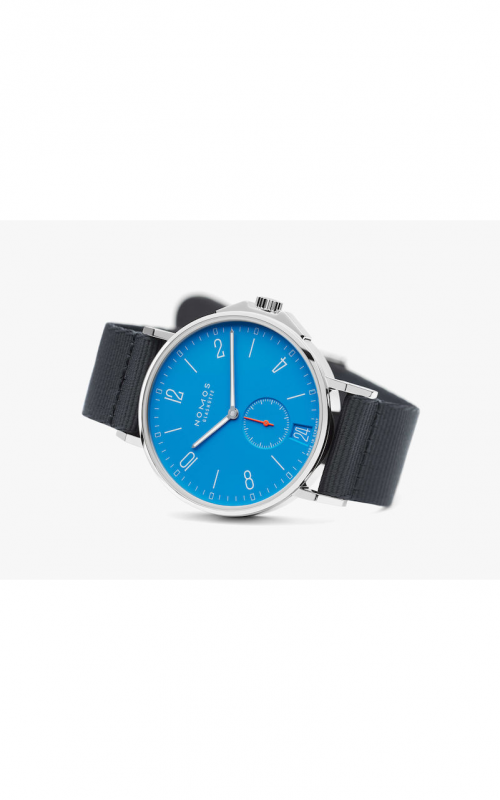 Nomos Glashuette Ahoi Watch 554 product image