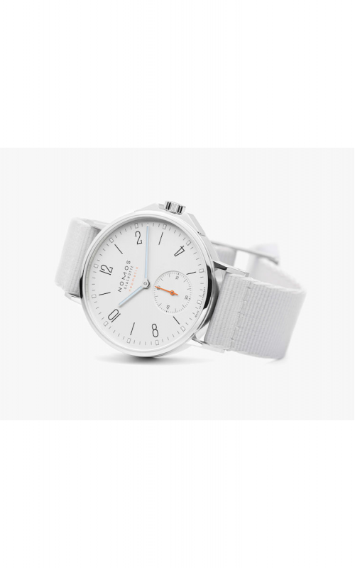 Nomos Glashuette Ahoi Watch 560 product image