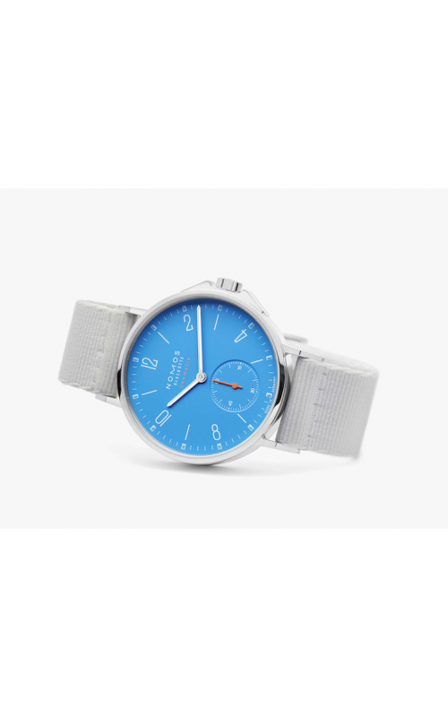 Nomos Glashuette Ahoi Watch 562 product image