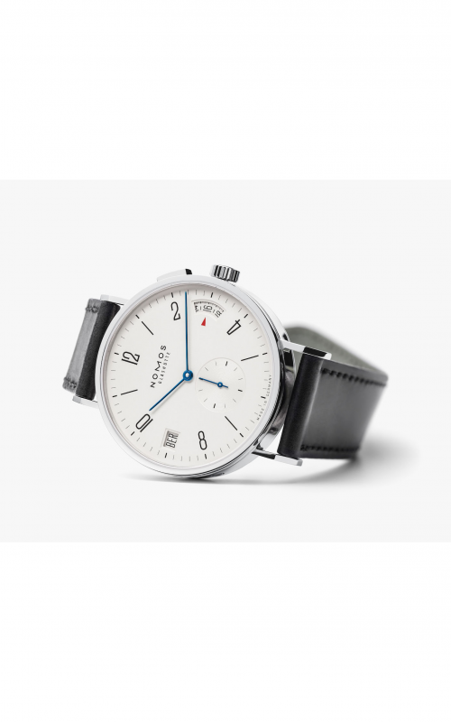 Nomos Glashuette Tangomat Watch 635 product image