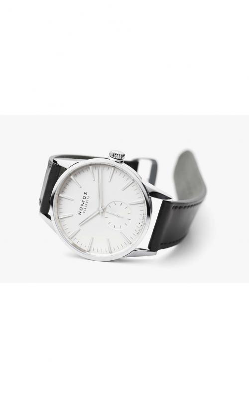 Nomos Glashuette Zurich Watch 806 product image