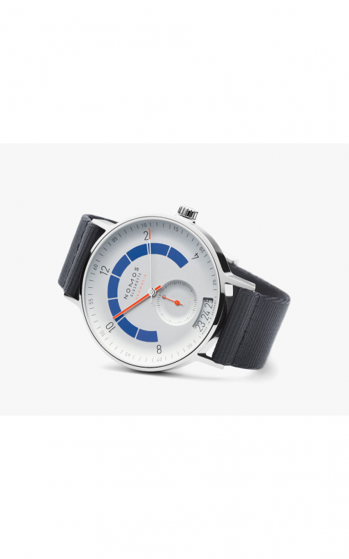 Nomos Glashuette Autobahn Watch 1303 product image