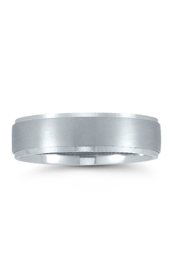 Novell Men's Wedding Band N00057-6-EW product image