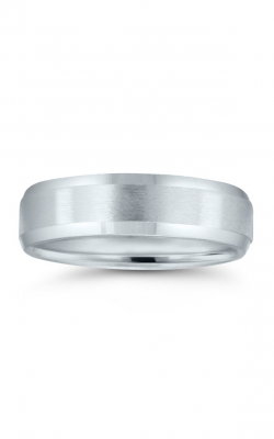 Novell Men's Wedding Band N00126-6-EW product image