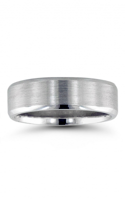 Novell Men's Wedding Band N16648-7-EW product image