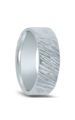 Novell Men's Wedding Band N17183-7-EW product image