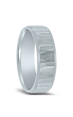 Novell Men's Wedding Band N17196-7-EW product image
