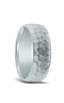Novell Men's Wedding Band N17198-7-EW product image