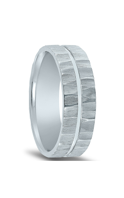 Novell Organics Wedding Band N17201-7-EW product image