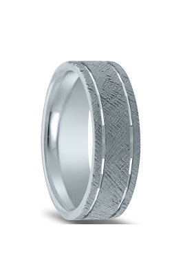 Novell Men's Wedding Band N17216-7-EW product image