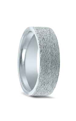 Novell Men's Wedding Band N17225-7-EW product image