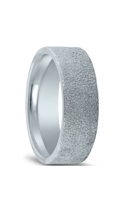 Novell Organics Wedding Band N17227-7-EW product image