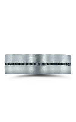 Novell Men's Wedding Band ND01987-7-EW product image