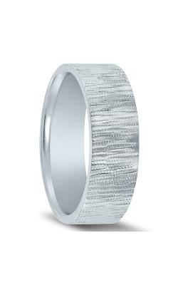 Novell Men's Wedding Band N17185-7-FW product image