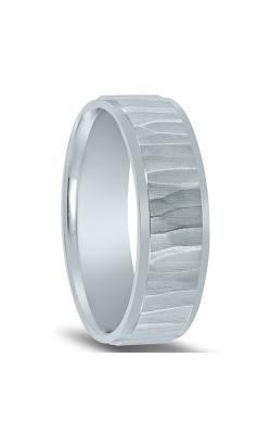 Novell Men's Wedding Band N17196-7-PL product image