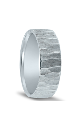 Novell Men's Wedding Band N17200-7-PL product image
