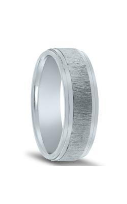Novell Men's Wedding Band N17208-7-PL product image