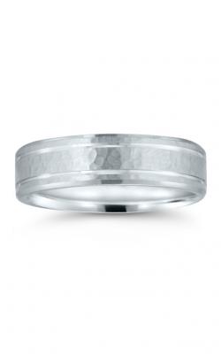Novell Men's Wedding Band N00118-6-PL product image