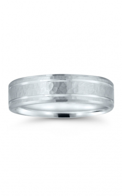 Novell Men's Wedding Band N00118-6-FW product image