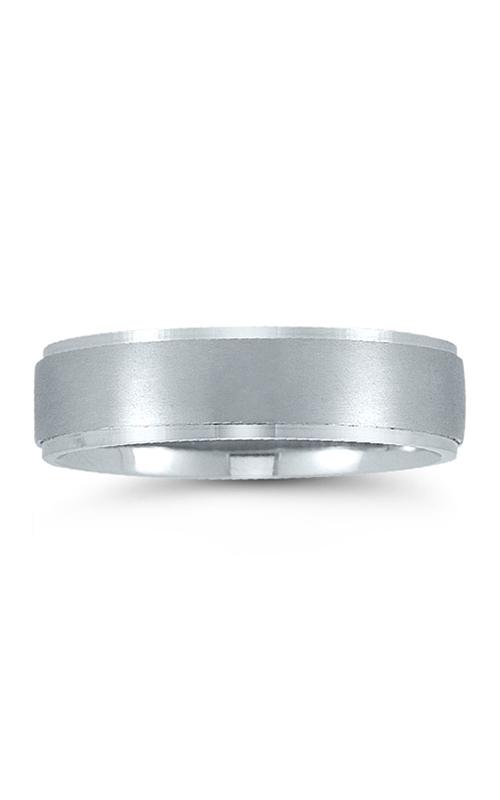 Novell Men's Wedding Band N00057-6-EW product image