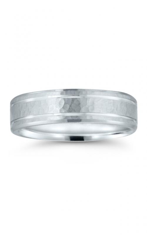 Novell Trending Wedding band N00118-6-EW product image