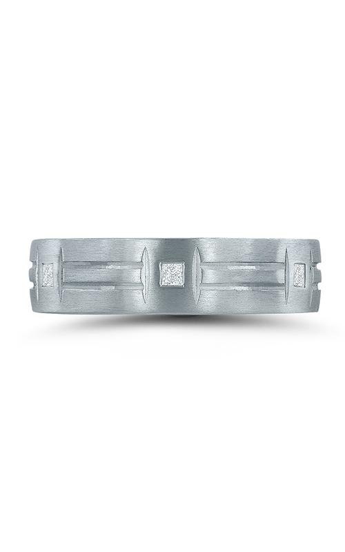 Novell Men's Diamond Wedding band ND01827-6-EW product image