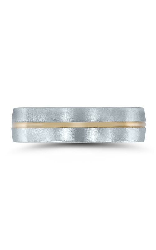 Novell Men's Wedding Band NT08018-6-EWEY product image