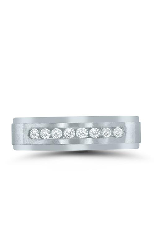 Novell Men's Diamond Wedding band ND00099-6-EW product image