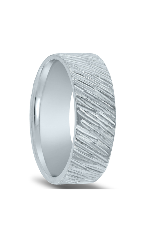 Novell Organics Wedding band N17183-7-EW product image