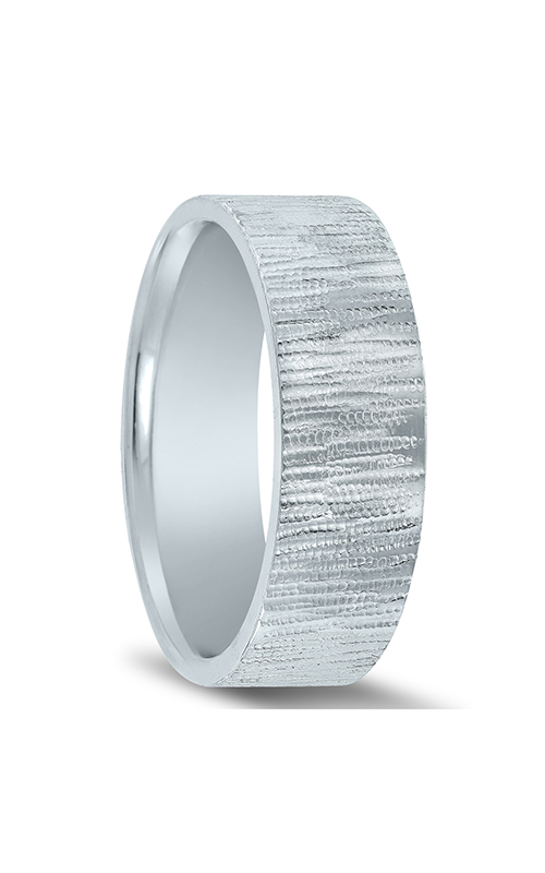 Novell Men's Wedding Band N17185-7-EW product image