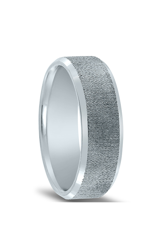 Novell Men's Wedding Band N17205-7-EW product image