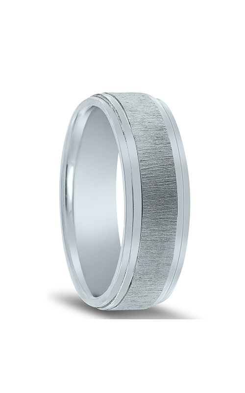 Novell Men's Wedding Band N17208-7-EW product image