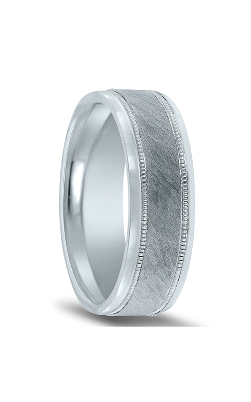 Novell Men's Wedding Band N17217-7-EW product image