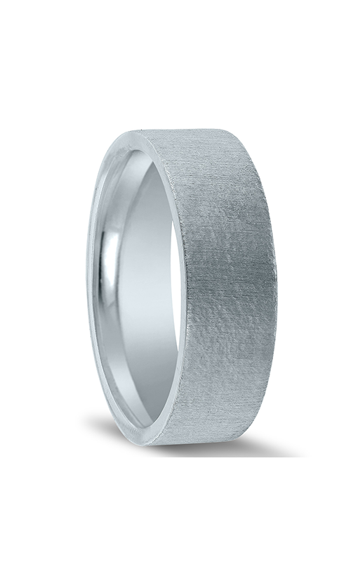 Novell Organics Wedding band N17228-7-EW product image