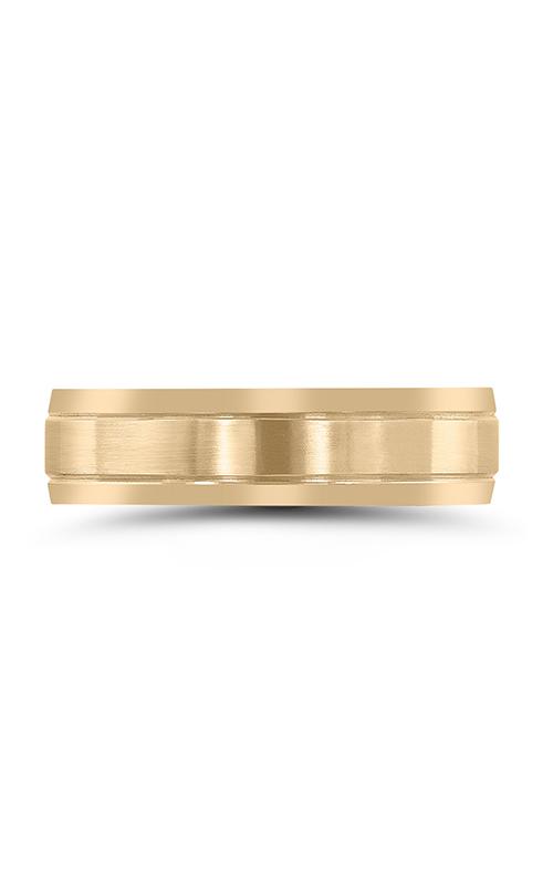 Novell Men's Wedding Band N16564-6-EY product image