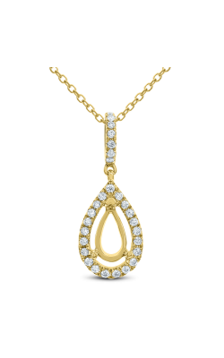Odelia Diamond Pear Shape Pendant APD-13292 product image