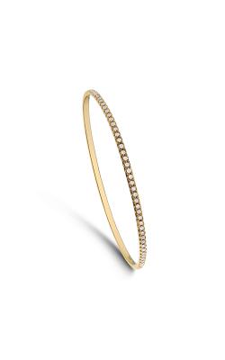 Odelia Diamond Bangle ALB-6555 product image