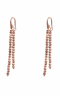 Officina Bernardi Moon Earrings 68E2F3PK product image