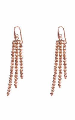 Officina Bernardi Moon Earrings 68E3F3PK product image