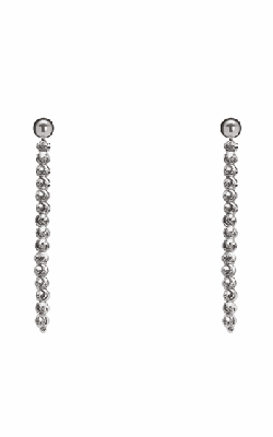 Officina Bernardi Moon Earrings 68E3W product image