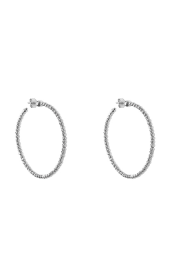 Officina Bernardi Slash Earrings 110H25W55 product image