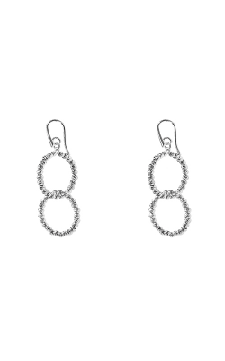 Officina Bernardi Interlock Earrings INTE25W product image