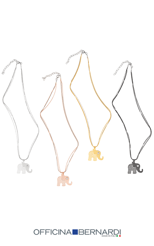 Officina Bernardi Lucky ELEFANT01 LUCKY CHARMS product image
