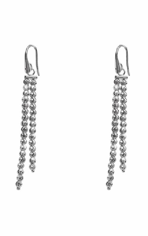 Officina Bernardi Moon Earrings 68E2F3W product image