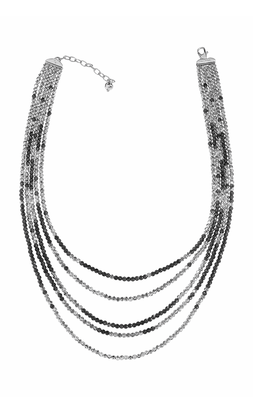 Officina Bernardi Moon Necklace 2950N5F3BW product image