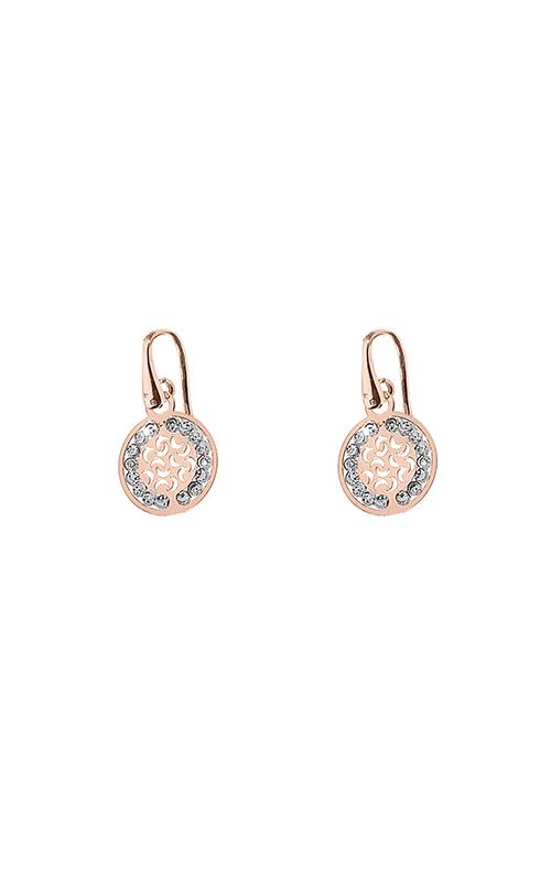 Officina Bernardi Sole Earrings SOLE-ME25PKW product image